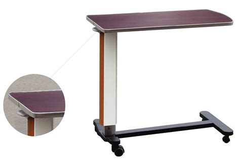 gcz 3 height adjustable hospital dining table china