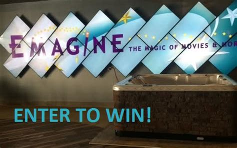 Hot Tub Giveaway - hot tub time giveaway at emagine novi from viscount west