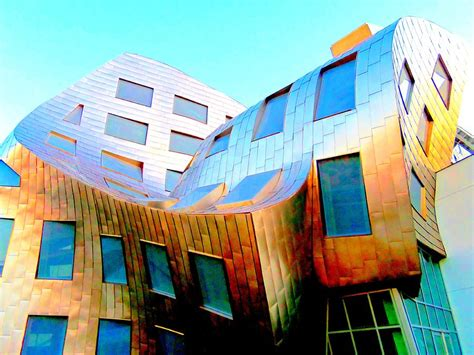 frank gehry 9 by randall weidner
