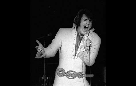 Elvis L by Elvis Is Back In 1970 Concert Framework Photos And Visual Storytelling From The Los