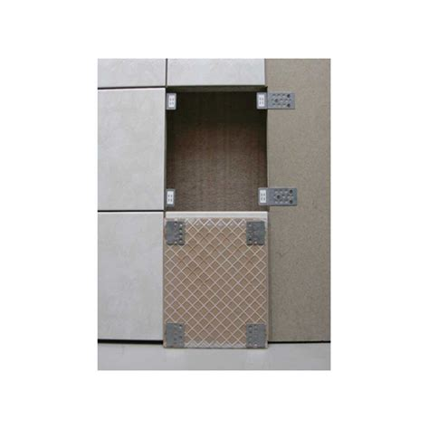 tiled access panels bathroom tomecanic magnetic tile access panel contractors direct