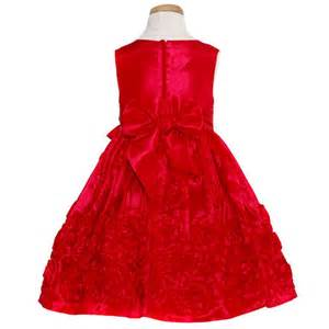 Bonnie Jean Christmas Dress 7 16 » Ideas Home Design