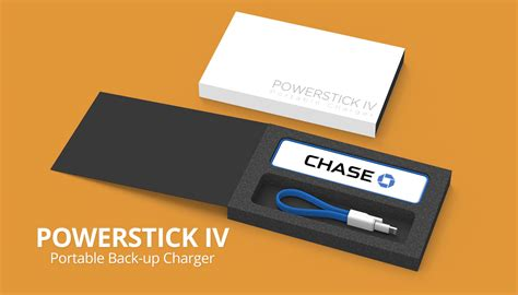 powerstick portable charger powerstick iv mobile back up charger powerstick