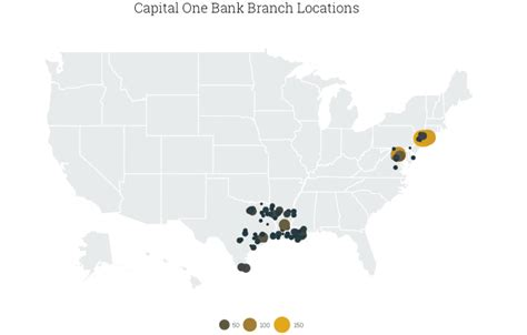 location of capital one bank capital one bank review and traditional accounts