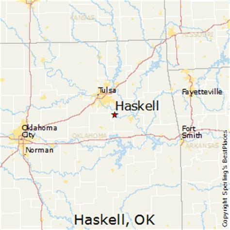 haskell section best places to live in haskell oklahoma