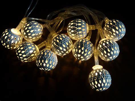 weihnachtsbaum lichterkette led lichterkette kugeln lichterketten weihnachten 10er