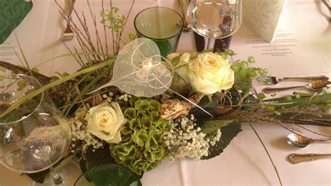 Tischgestecke Hochzeit by Blumen Maierhofer Ihre G 228 Rtnerei Blumenstube In Bad