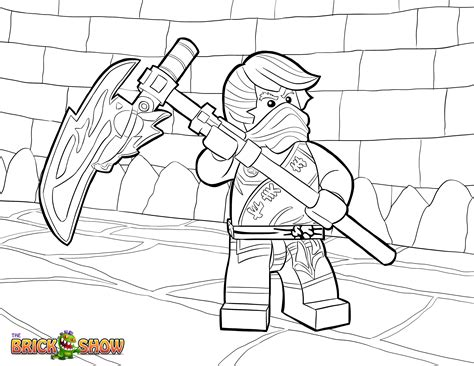 lego ninjago season 4 coloring pages ninjago coloring pages gallery one lego ninjago coloring