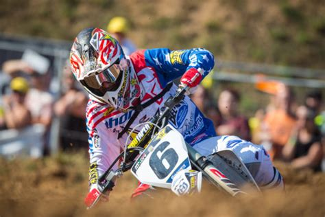 motocross race results 2016 motocross of nations race results