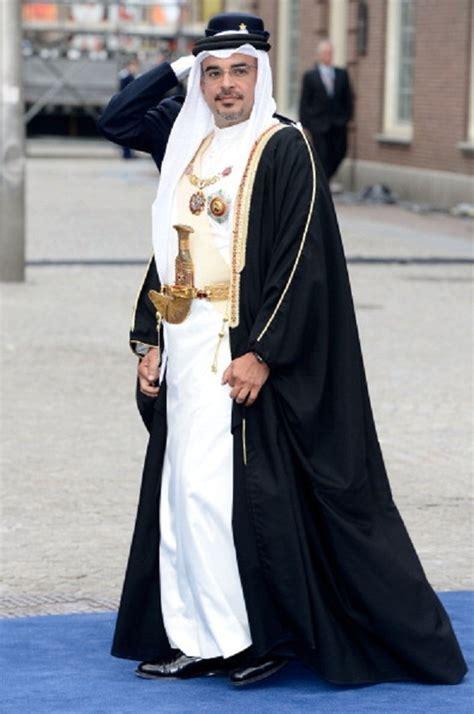 Baju Koko Khalifa papasemar tetap kece saat hari raya coba 5 fashion