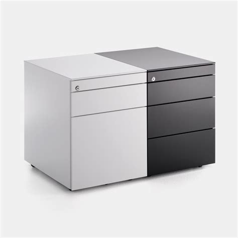 Office Drawers by Office Cabinets 3 Drawer Chest Of Drawers Mdf Italia