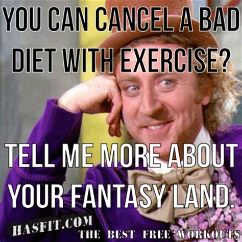 Exercising Memes - exercise meme fitness humor funny workout comedy flickr
