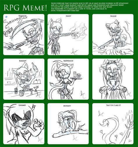 Rpg Memes - rpg meme by stlh on deviantart