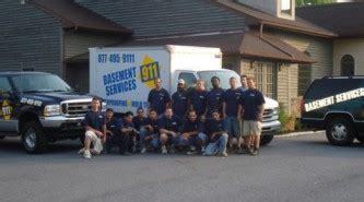 basement services 911 basement services 911 logo