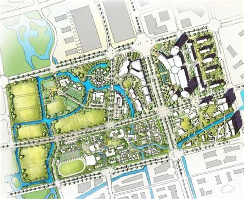 layout plan of panchkula urban complex 256 best images about san vuon on pinterest beijing