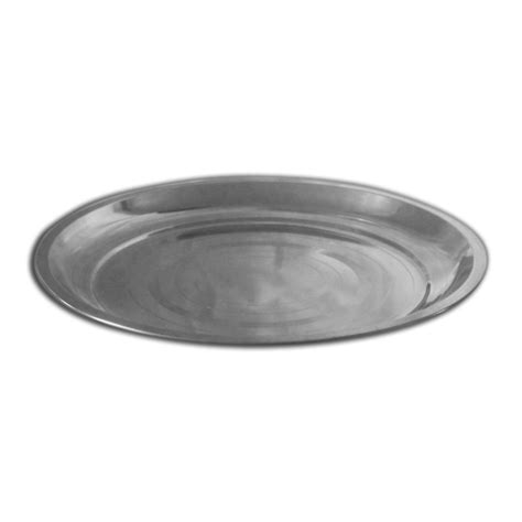 Plate Stainless Steel by Stainless Steel Dinner Plate Noplastic Canoplastic Ca