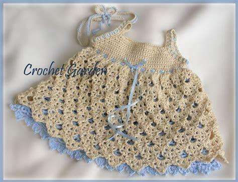 pattern crochet baby dress crochet dress pattern top crochet patterns