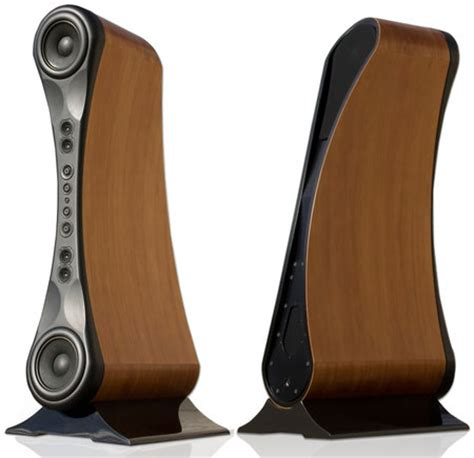 designer speakers music to your eyes 32 incredible speaker designs the