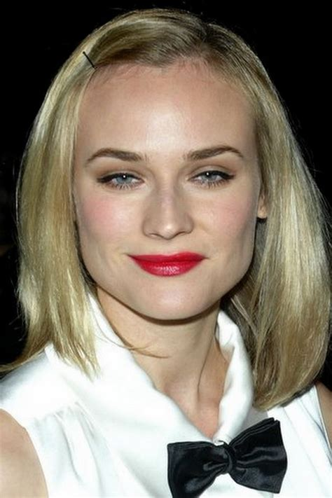 Diane Kruger Hairstyles by Hairstyle Pictures Diane Kruger Hairstyles