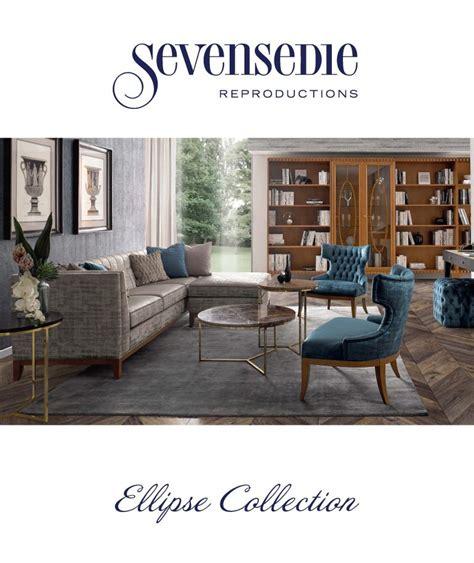 seven sedie catalogo produzione sedie classiche e moderne divani e poltrone in