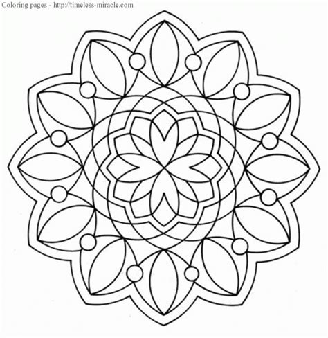 free printable coloring pages for adults geometric free printable coloring pages for adults geometric