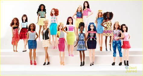 fashion doll lines fashionistas doll line gets makeover debuts new