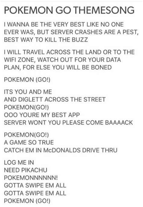 theme songs of pokemon pokemon go theme song pal