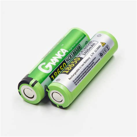 Hv9090 Rechargeable Battery For Led Flashlight 37v 6 Kode Bis9144 2 pcs lot original 18650 battery 3400mah 3 7v ncr18650b rechargeable li ion battery for