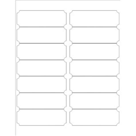 avery 14 labels per sheet template templates martha stewart home office with avery brown