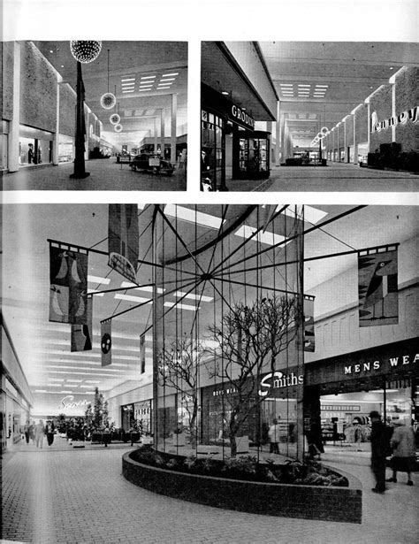 layout of southland mall image gallery southland mall 1964