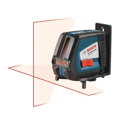 Laser Level A8816 Self Leveling Cross Line Laser bosch self leveling range cross line laser level gll