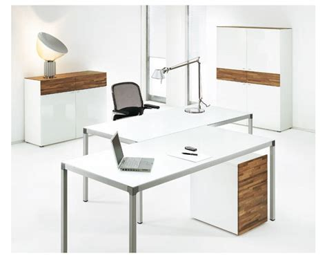 office desk white home designs pinterest modern