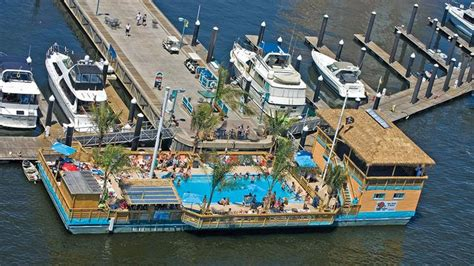 party boat baltimore updates ahead for tiki barge if sold baltimore business