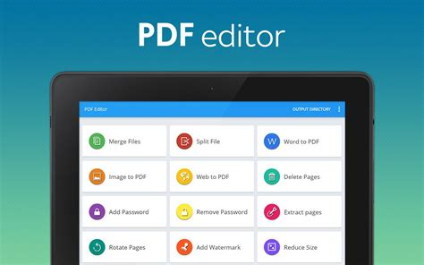 pdf editor android pdf converter pro pdf editor pdf merge android apps on play