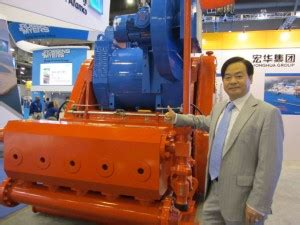 honghua group introduces 6,000 hp integrated shale gas