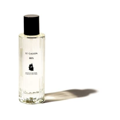 Parfum Trocadero Xclusive Pour iris eau de parfum vaporisateur spray 100ml le galion parfums