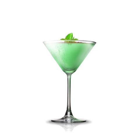 grasshopper cocktail prepara los mejores c 243 cteles verdes para celebrar en