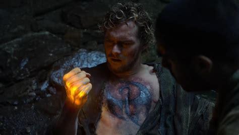el rodaje de la segunda temporada de iron fist ya tendr 237 a
