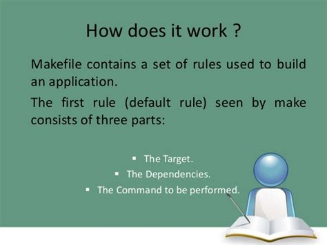 makefile pattern rule dependencies introduction to makefile