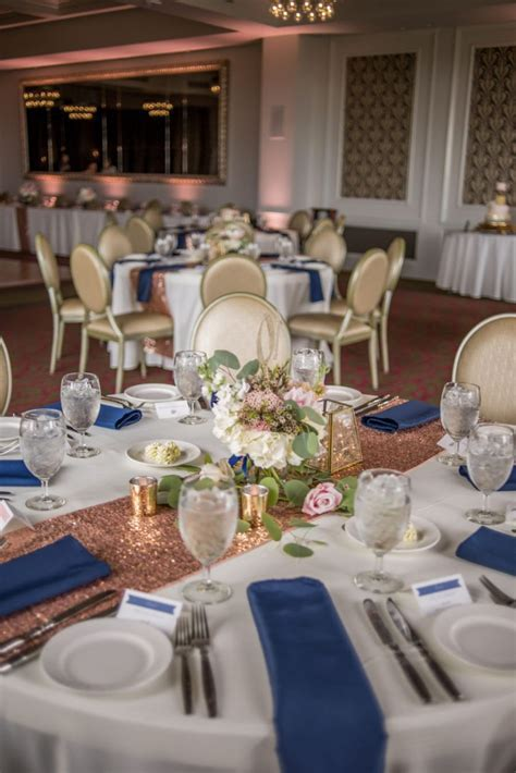 Rose Gold and Blush Pink Downtown St. Pete Wedding   Say