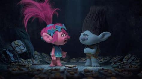 film animasi cinta film animasi trolls ini sangat menyenangkan untuk di