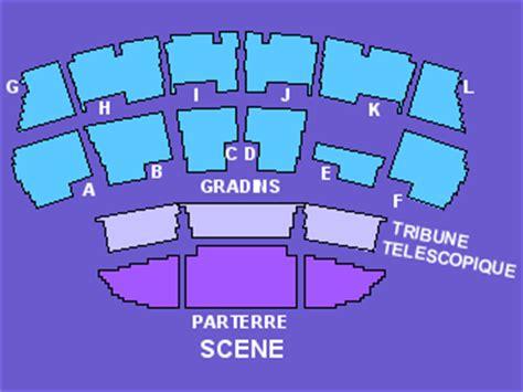 Calendrier Arena Geneve Salle De Spectacle Plan