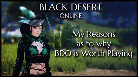 black desert online indonesia black desert online my reasons bdo is worth playing doovi