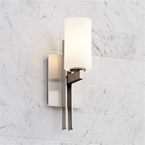 Modern Bathroom Wall Sconce Wall Sconce Wall Light Bathroom Vanity Light Contemporary Bathroom Light Ebay