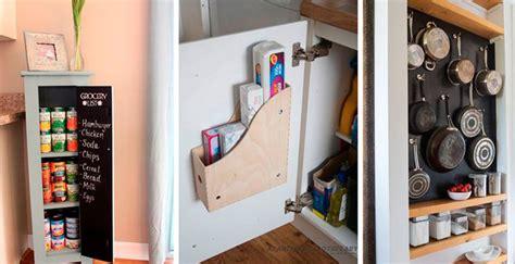 aprovechar espacio cocina 15 trucos para aprovechar al m 225 ximo el espacio de tu