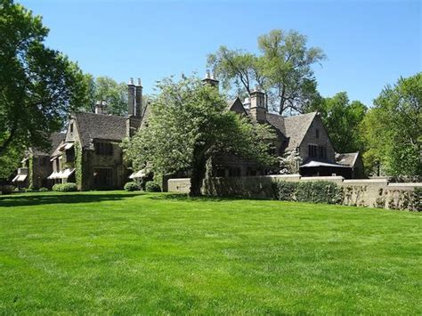 Edsel Ford House by Edsel Eleanor Ford House Lake St Clair Picture Of