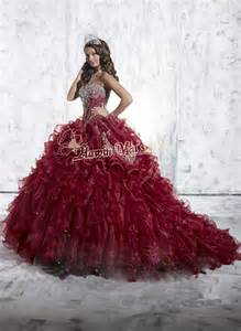 burgundy quinceanera dresses vestidos de quinceanera 2015 burgundy quinceanera dresses gowns dress for 15 years