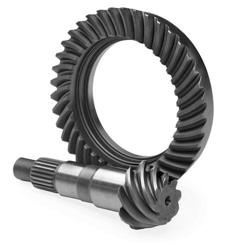 Jeep Jk Ring And Pinion G2 Axle Gear 4 11 Ring And Pinion For 07 17 Jeep
