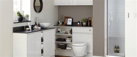 Howdens Bathroom Furniture Clerkenwell Gloss Bathroom Cabinet Howdens Joinery