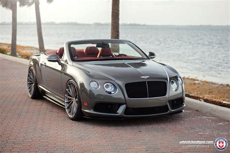 bentley custom bentley continental gtc v8 s looks fundamentally stylish